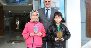 İstiklal Marşı Okuma Yarışması