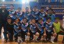 Ortaokul Erkek Futsal Takımı