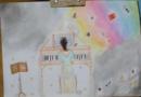 Resim yarışması Aydın il birincisi
