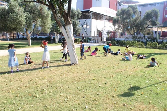 Rehber Koleji Anasınıfı Oryantasyon Günü
