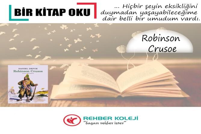 Bir Kitap Oku