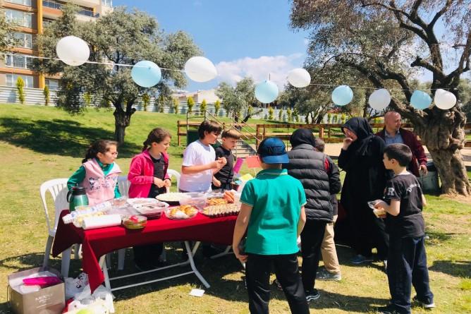 ENGLISH FOOD FEST