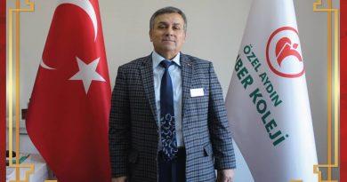 2020-2021 Eğitim-Öğretim yılı 1. Sınıf Öğretmenimiz Sayın Murat AKYIL.